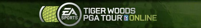 Tiger Woods PGA Tour Golf ... MMO Game?