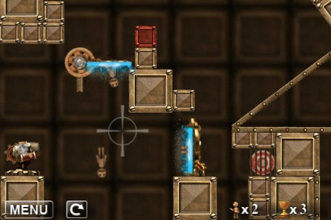 Ragdoll Blaster 2 Lite for iPhone/Touch/iPad App Review