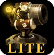 GearDiary Ragdoll Blaster 2 Lite for iPhone/Touch/iPad App Review