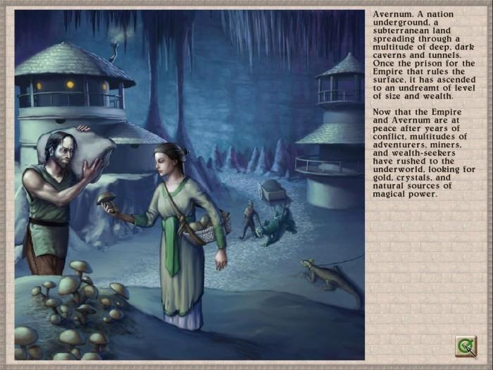 Avernum VI (2009 RPG): The Netbook Gamer