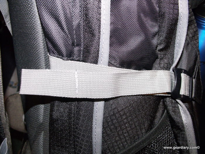 Review: High Sierra Cirque 30 Daypack