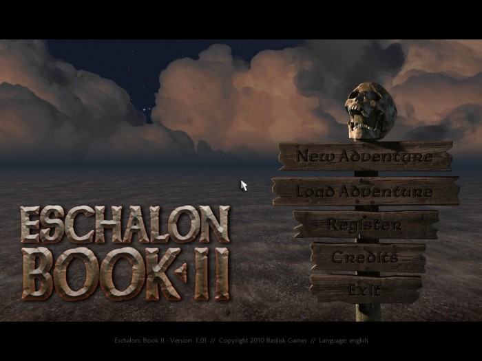 Eschalon Book 2 RPG First Impressions