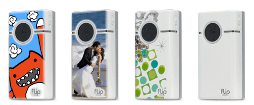 Flip Video Slide HD - Review