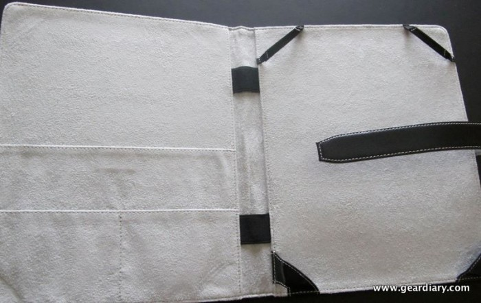 M-Edge Executive Jacket for iPad Review