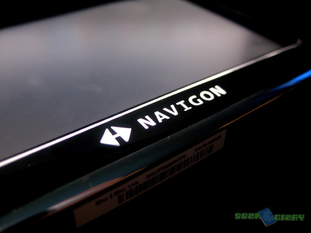 Review: Navigon 6300 Sat Nav  Review: Navigon 6300 Sat Nav  Review: Navigon 6300 Sat Nav  Review: Navigon 6300 Sat Nav