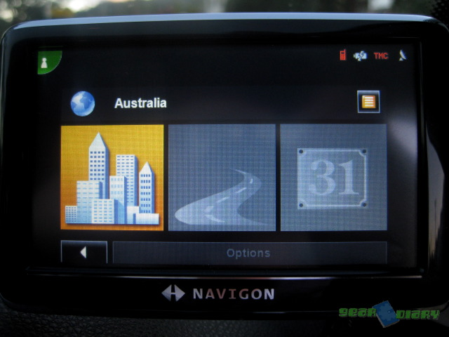 Review: Navigon 6300 Sat Nav  Review: Navigon 6300 Sat Nav  Review: Navigon 6300 Sat Nav  Review: Navigon 6300 Sat Nav  Review: Navigon 6300 Sat Nav  Review: Navigon 6300 Sat Nav  Review: Navigon 6300 Sat Nav