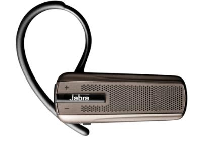 Jabra EXTREME Bluetooth Headset Review
