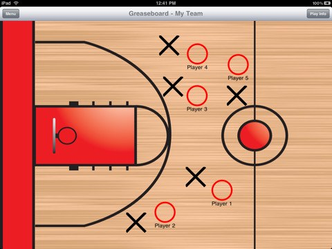 SportBoard for iPad Review
