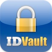 ID Vault for iPhone/Touch/iPad App Review