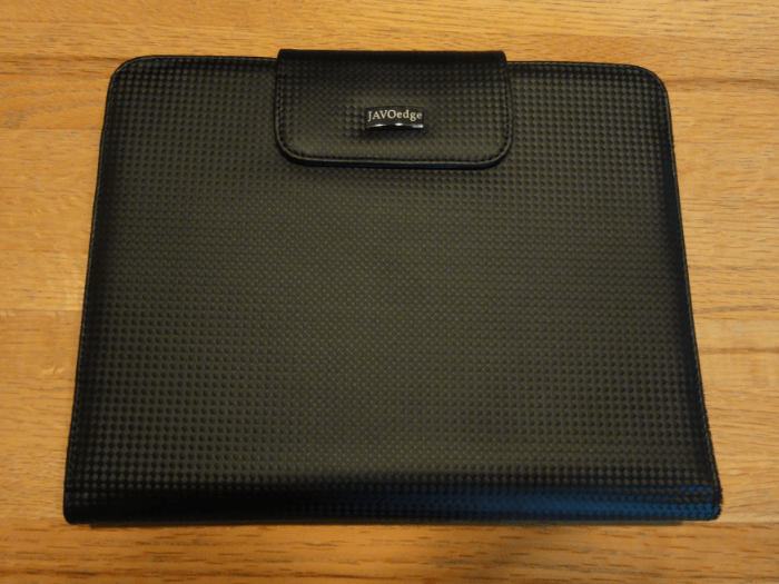 JAVOSide Case for Apple iPad - Review  JAVOSide Case for Apple iPad - Review