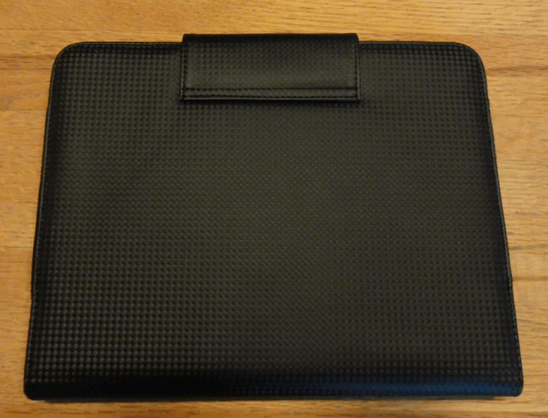 JAVOSide Case for Apple iPad - Review