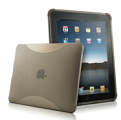 Review:  RadTech Aero for iPad