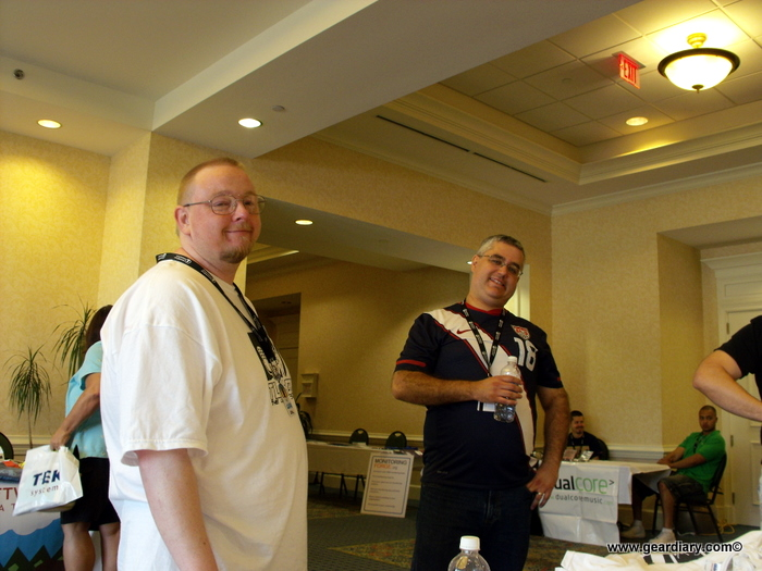 Southeast Linuxfest 2010: Building Strong and Lasting Connections  Southeast Linuxfest 2010: Building Strong and Lasting Connections  Southeast Linuxfest 2010: Building Strong and Lasting Connections  Southeast Linuxfest 2010: Building Strong and Lasting Connections