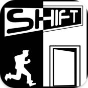 Shift for iPhone/Touch