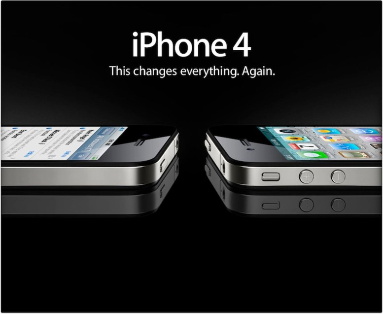 iPhone 4:  As Far As The iPhone Can Go?