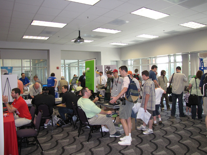 Preview: Southeast LinuxFest 2010