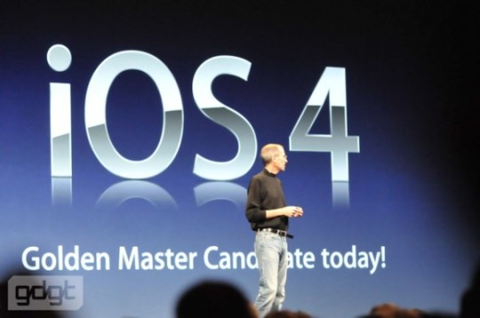 Why is Apple's iOS4 Crashing Microsoft Exchange Servers?