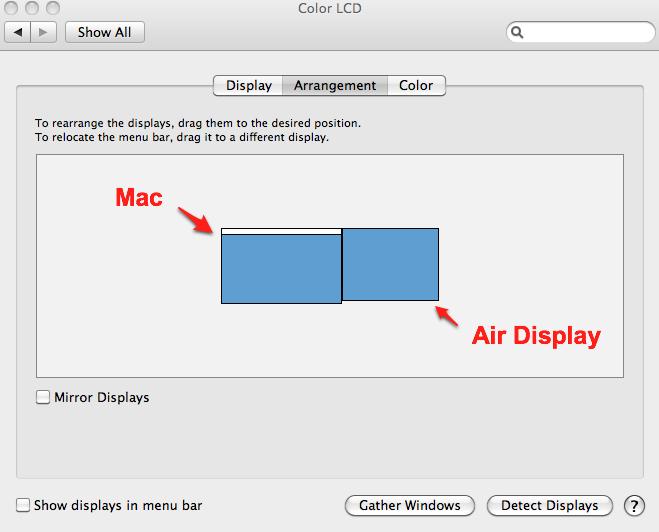 Air Display App Review  Air Display App Review  Air Display App Review  Air Display App Review