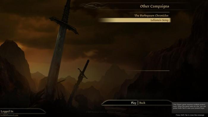 PC/XBOX360 Game Review - Dragon Age: Origins Leliana's Song DLC