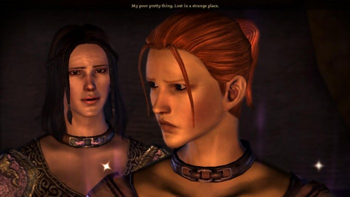 PC/XBOX360 Game Review: Dragon Age: Origins Leliana's Song DLC