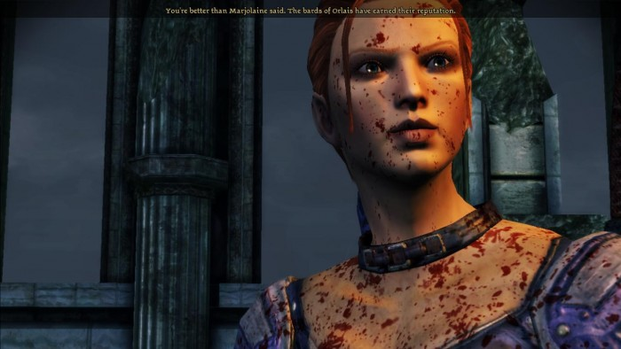 PC/XBOX360 Game Review: Dragon Age: Origins Leliana's Song DLC  PC/XBOX360 Game Review: Dragon Age: Origins Leliana's Song DLC  PC/XBOX360 Game Review: Dragon Age: Origins Leliana's Song DLC