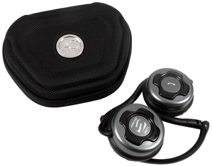 Headphone Review:  Arctic Sound P311 Stereo Bluetooth