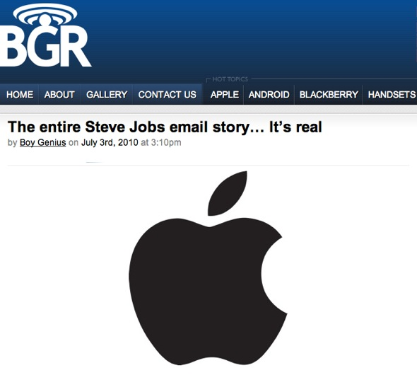 The entire Steve Jobs email story… It's real « Boy Genius Report.jpg