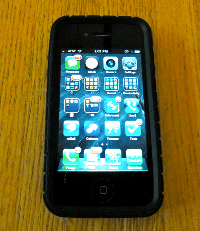 The Speck PixelSkin for iPhone 4 Review