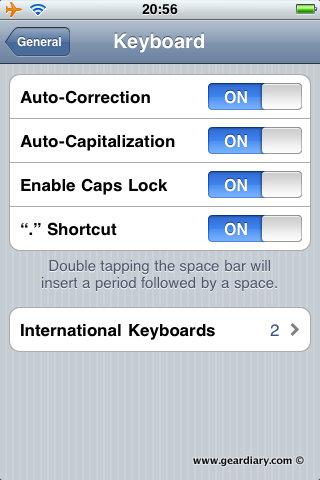 Add Custom Words to iPhone Dictionary  Add Custom Words to iPhone Dictionary