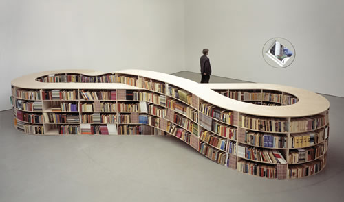 Google Has Quantified the Number of Books in the World