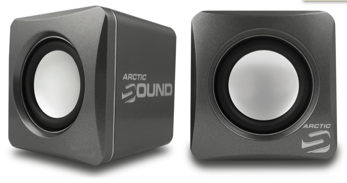 Review:  Arctic Sound S11 Speakers And Arctic Power C1 Solar Charger  Review:  Arctic Sound S11 Speakers And Arctic Power C1 Solar Charger