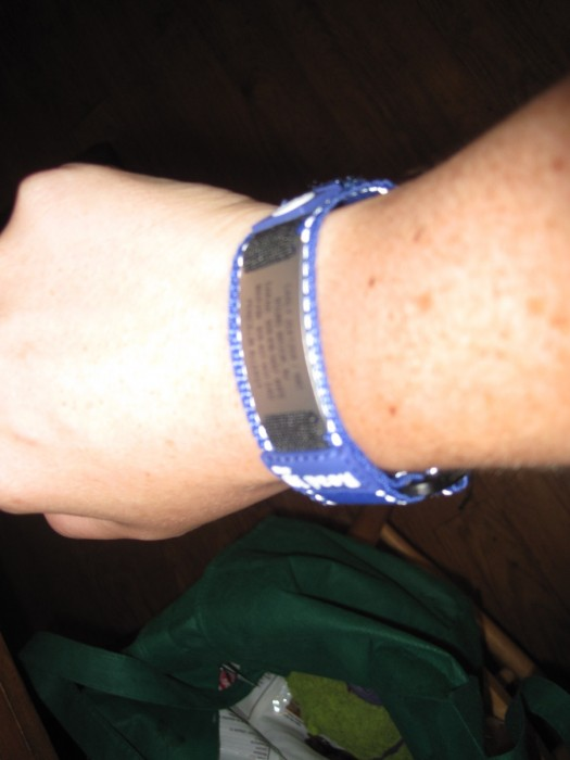 Review: RoadID Wrist Sport Band  Review: RoadID Wrist Sport Band  Review: RoadID Wrist Sport Band