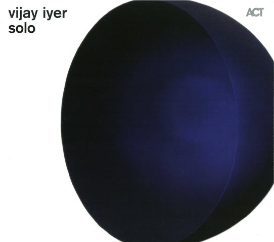Vijay Iyer - Solo (2010) Jazz CD Review