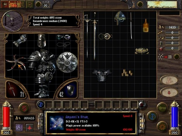 The Netbook Gamer: Arcanum: Of Steamworks & Magick Obscura (2001, RPG)  The Netbook Gamer: Arcanum: Of Steamworks & Magick Obscura (2001, RPG)  The Netbook Gamer: Arcanum: Of Steamworks & Magick Obscura (2001, RPG)