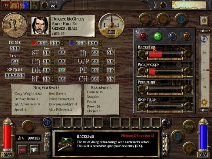 The Netbook Gamer: Arcanum: Of Steamworks & Magick Obscura (2001, RPG)  The Netbook Gamer: Arcanum: Of Steamworks & Magick Obscura (2001, RPG)  The Netbook Gamer: Arcanum: Of Steamworks & Magick Obscura (2001, RPG)  The Netbook Gamer: Arcanum: Of Steamworks & Magick Obscura (2001, RPG)  The Netbook Gamer: Arcanum: Of Steamworks & Magick Obscura (2001, RPG)  The Netbook Gamer: Arcanum: Of Steamworks & Magick Obscura (2001, RPG)  The Netbook Gamer: Arcanum: Of Steamworks & Magick Obscura (2001, RPG)  The Netbook Gamer: Arcanum: Of Steamworks & Magick Obscura (2001, RPG)