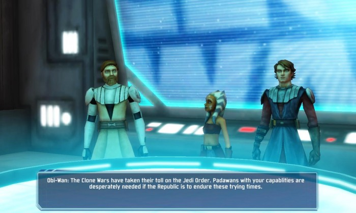 Online Game Review: Star Wars: Clone Wars Adventures  Online Game Review: Star Wars: Clone Wars Adventures