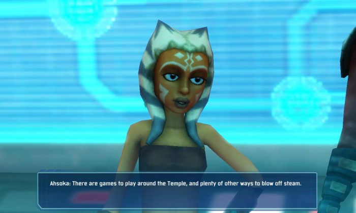 Online Game Review: Star Wars: Clone Wars Adventures  Online Game Review: Star Wars: Clone Wars Adventures  Online Game Review: Star Wars: Clone Wars Adventures  Online Game Review: Star Wars: Clone Wars Adventures