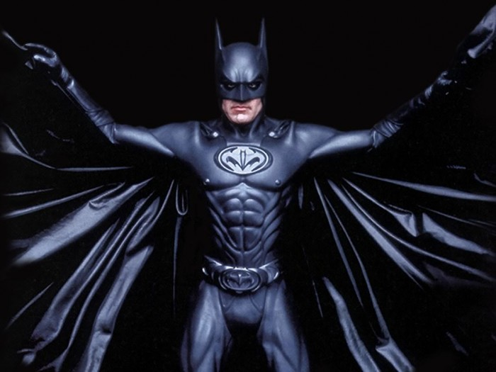 Just in Time for Halloween, Batman's Utility Belt Can Be Yours