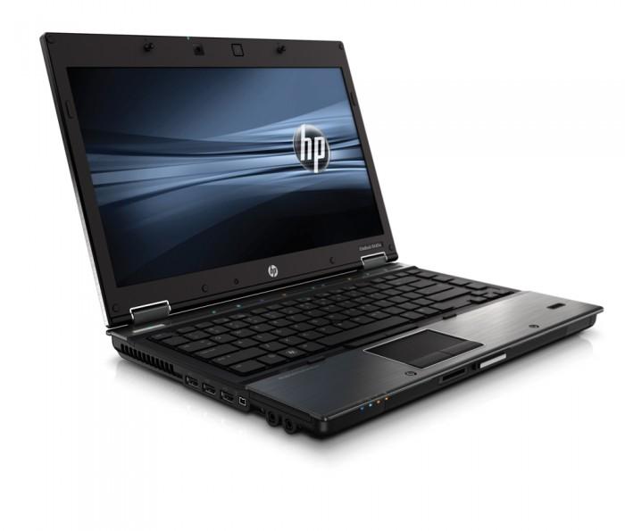 Notebook PC Review: Hewlett Packard Elitebook 8440w Mobile Workstation