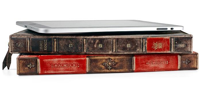 iPad Case Review - TwelveSouth BookBook for iPad