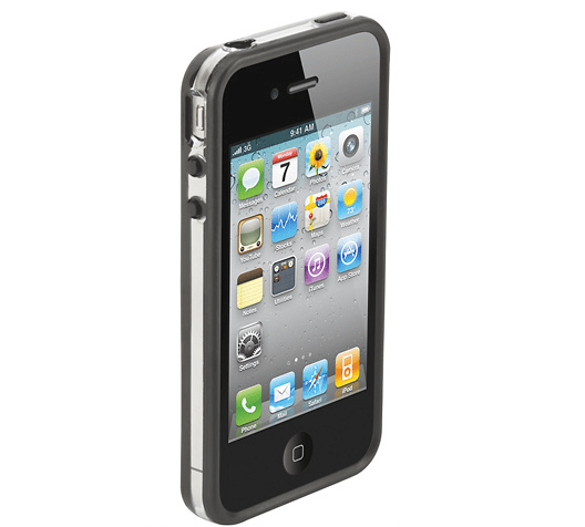 iPhone 4 Cases: a Case of Case Confusion