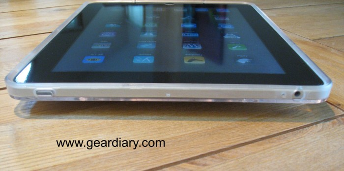 Naked iPad?  No, Speck SeeThru!  Naked iPad?  No, Speck SeeThru!  Naked iPad?  No, Speck SeeThru!  Naked iPad?  No, Speck SeeThru!  Naked iPad?  No, Speck SeeThru!  Naked iPad?  No, Speck SeeThru!