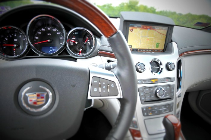 2011 Cadillac CTS Coupe: Concept to Reality  2011 Cadillac CTS Coupe: Concept to Reality  2011 Cadillac CTS Coupe: Concept to Reality  2011 Cadillac CTS Coupe: Concept to Reality  2011 Cadillac CTS Coupe: Concept to Reality  2011 Cadillac CTS Coupe: Concept to Reality