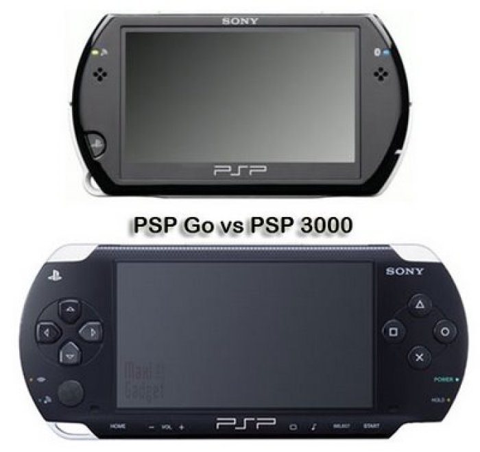 Sony Blames Price for PSP Go Failure - Here are MY Thoughts!