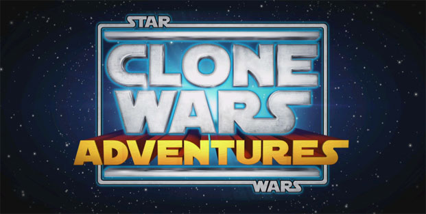 Online Game Review: Star Wars: Clone Wars Adventures