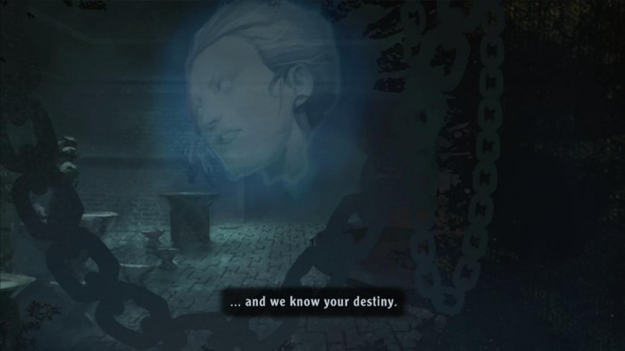 PC/XBOX360 Game Review: ArcaniA: Gothic 4