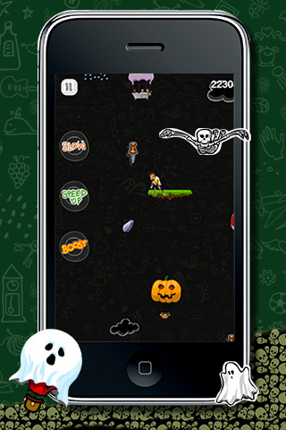 Gear Games Reviews: A Foursome of 'Bite Sized' Casual iPhone Games