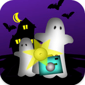 Halloween Edition, GhostCamPro for iPhone Review