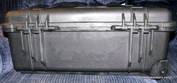 Review: Pelican 1015 Laptop Overnight Case  Review: Pelican 1015 Laptop Overnight Case  Review: Pelican 1015 Laptop Overnight Case  Review: Pelican 1015 Laptop Overnight Case