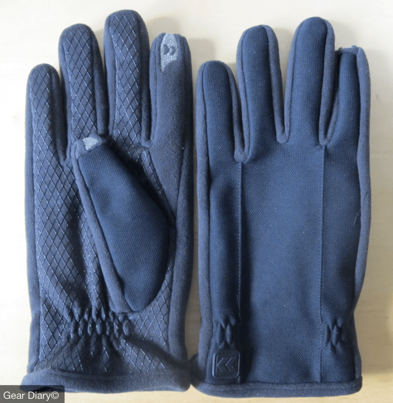 Gear Accessory Review: IsoToner's smartTouch Gloves  Gear Accessory Review: IsoToner's smartTouch Gloves  Gear Accessory Review: IsoToner's smartTouch Gloves
